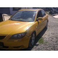 Продам а/м Mazda 3 требующий покраски