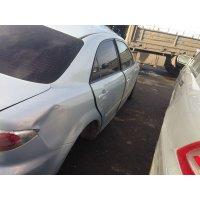Продам а/м Mazda Atenza битый